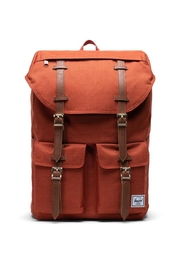 Herschel Supply Co. Mountaineering Style Backpack - Front cropped