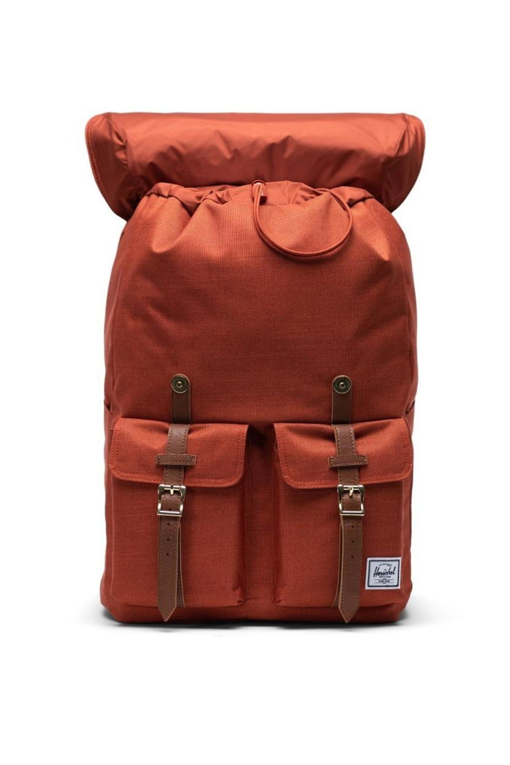 Herschel Supply Co. Mountaineering Style Backpack - Front Full Image