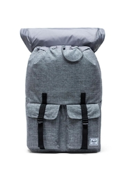 Herschel Supply Co. Mountaineering Style Backpack - Front full body