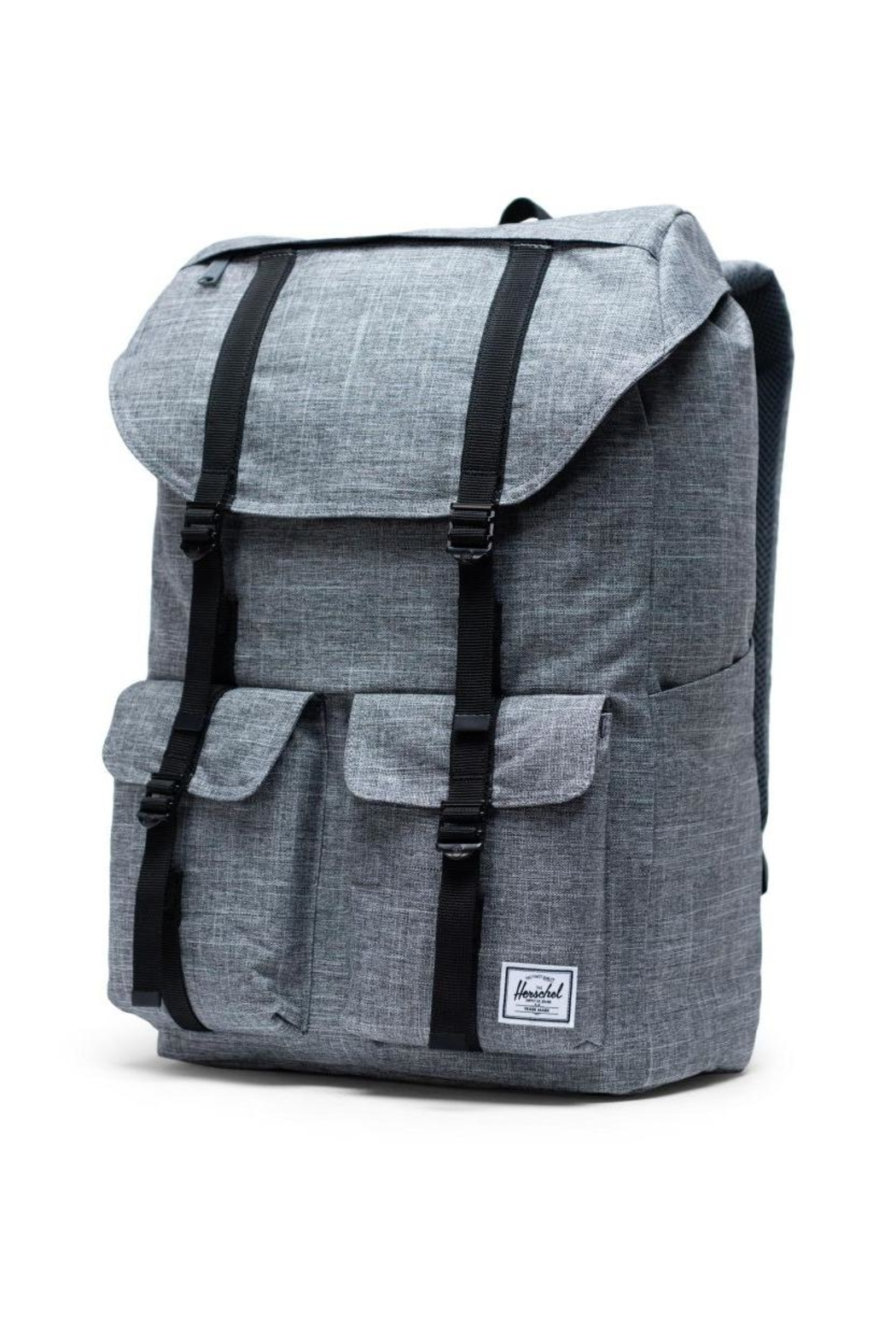 Herschel Supply Co. Mountaineering Style Backpack - Side Cropped Image