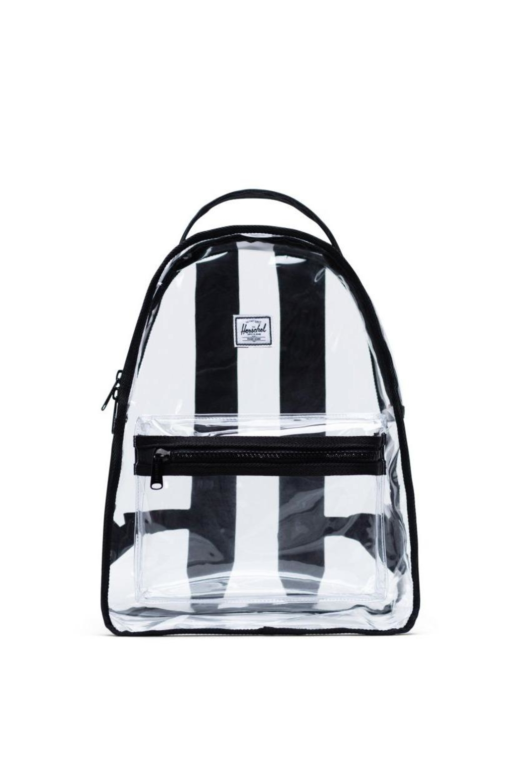 Herschel Supply Co. Nova Clear Backpack - Front Cropped Image