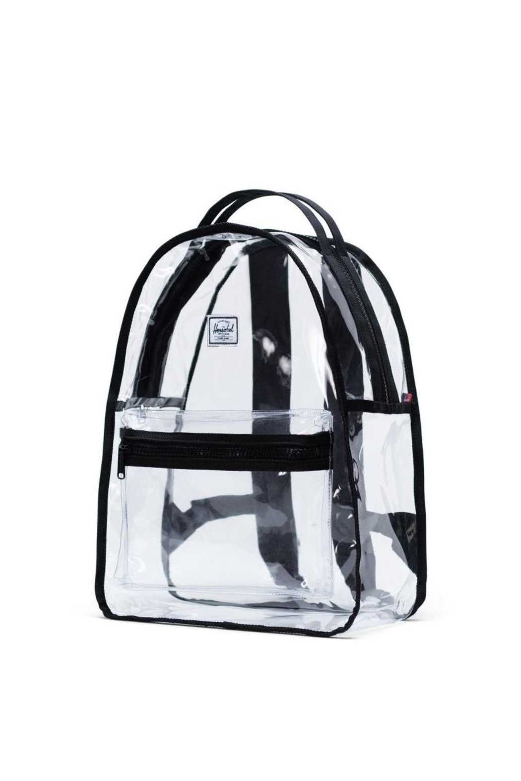 Herschel Supply Co. Nova Clear Backpack - Front Full Image
