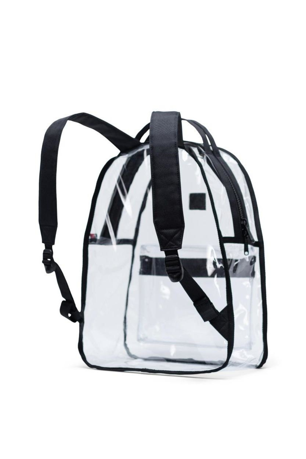Herschel Supply Co. Nova Clear Backpack - Side Cropped Image