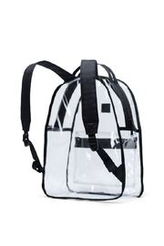 Herschel Supply Co. Nova Clear Backpack - Side cropped