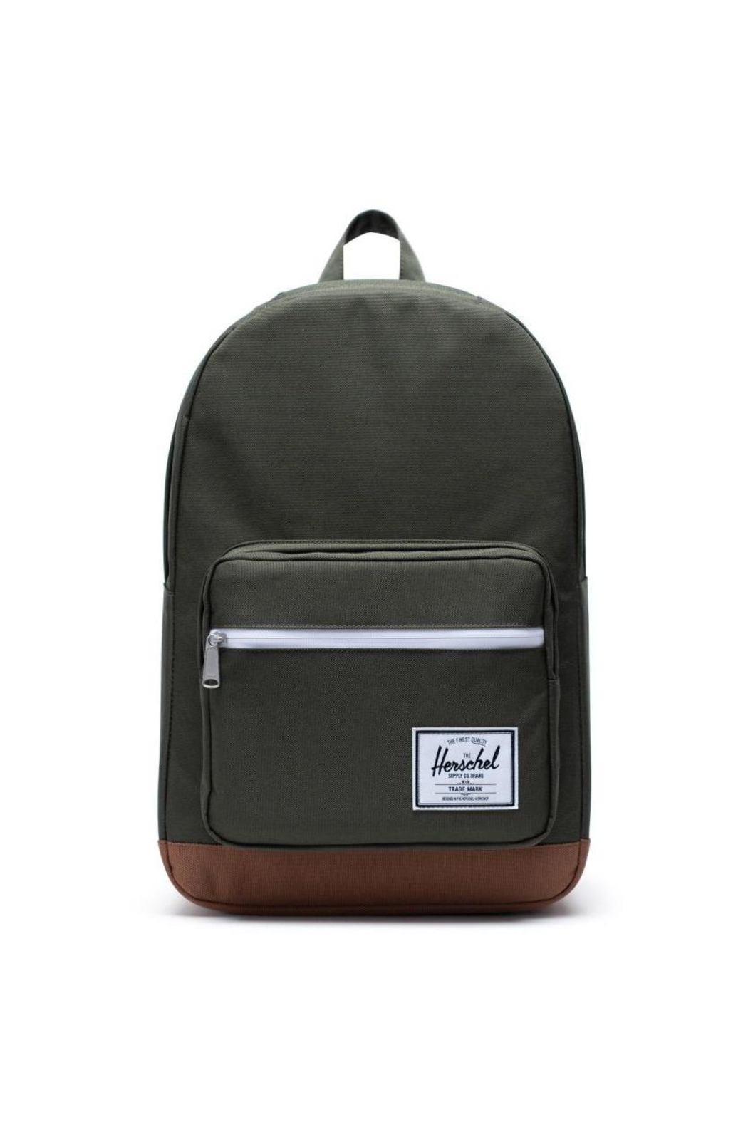 detailing sold worldwide discount price Olive Green Backpack