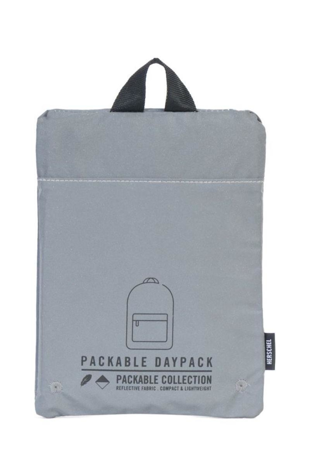 Herschel Supply Co. Packable Reflective Daypack - Side Cropped Image