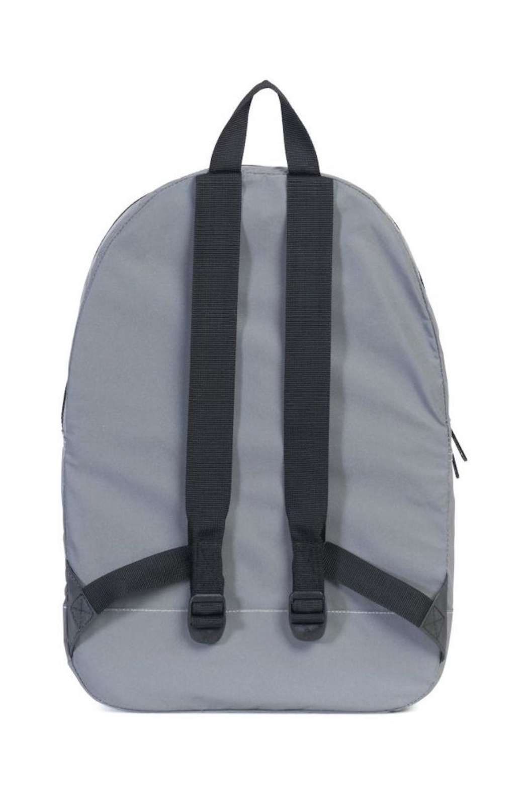 Herschel Supply Co. Packable Reflective Daypack - Back Cropped Image
