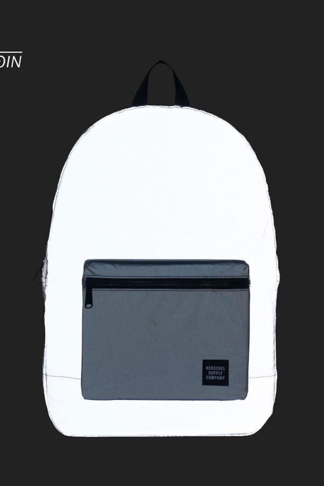 Herschel Supply Co. Packable Reflective Daypack - Front Full Image