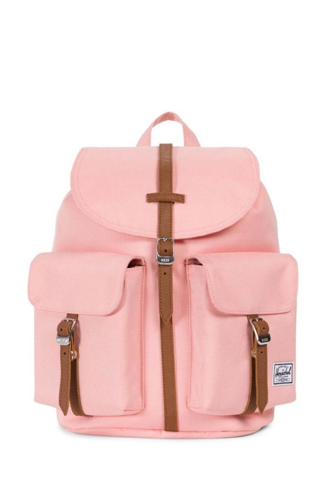 Herschel Supply Co. Peach Dawson Backpack - Main Image