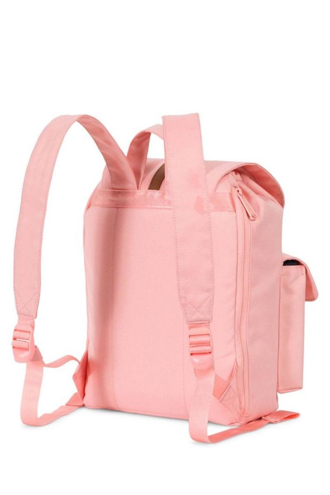 Herschel Supply Co. Peach Dawson Backpack - Back Cropped Image