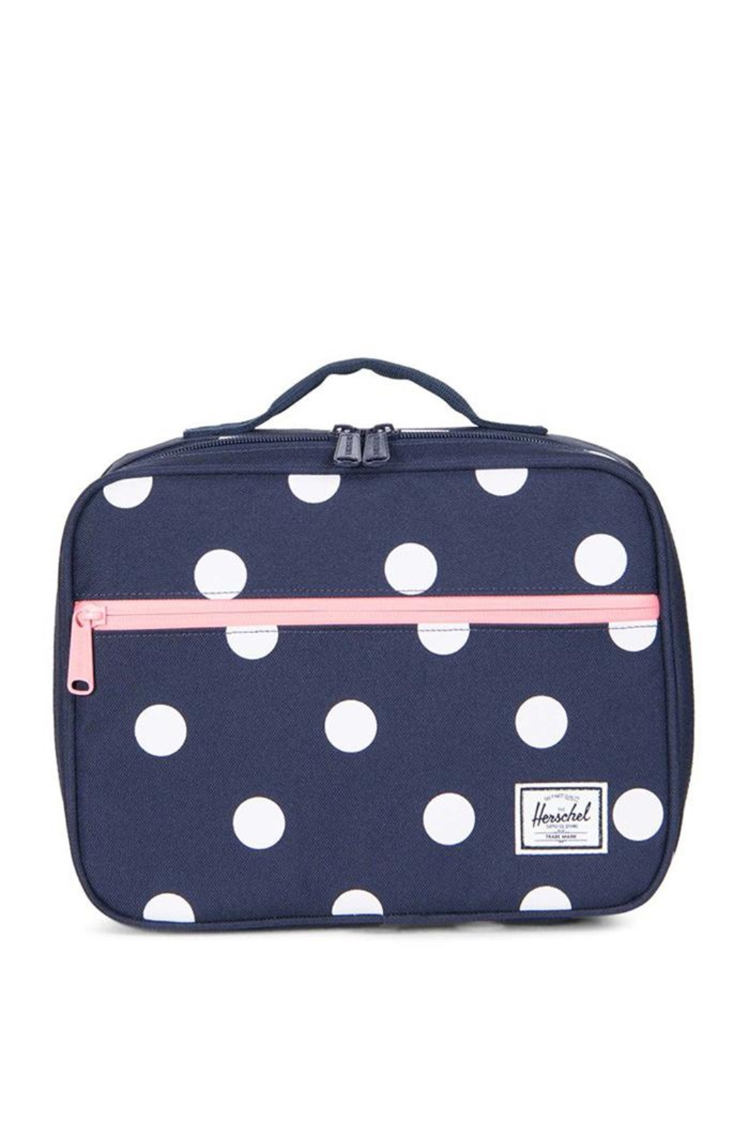 Herschel Supply Co Peacoat Lunch Bag Front Cropped Image