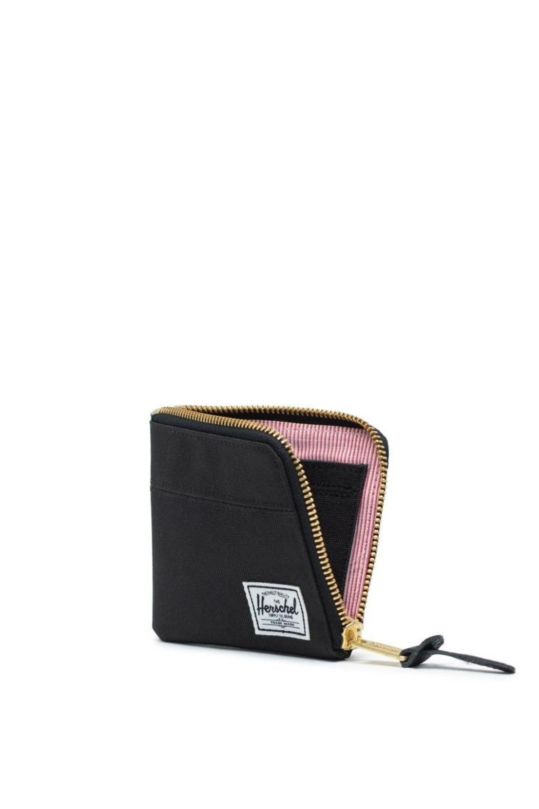 Herschel Supply Co. Pouch Style Wallet - Front Full Image