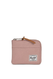 Herschel Supply Co. Pouch Style Wallet - Front cropped