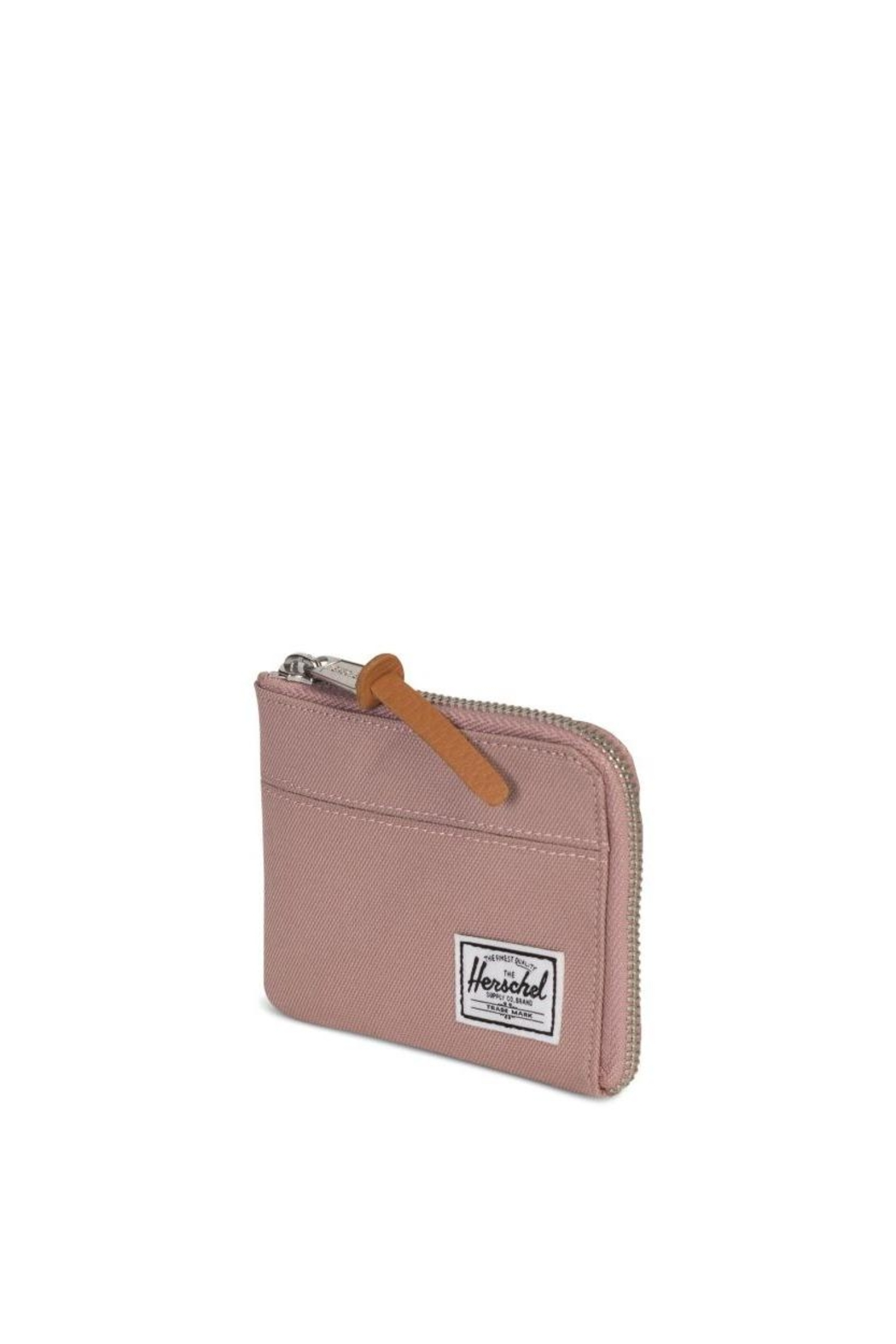 Herschel Supply Co. Pouch Style Wallet - Back Cropped Image