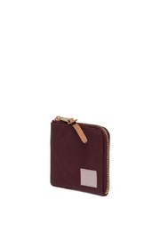Herschel Supply Co. Pouch Style Wallet - Side cropped