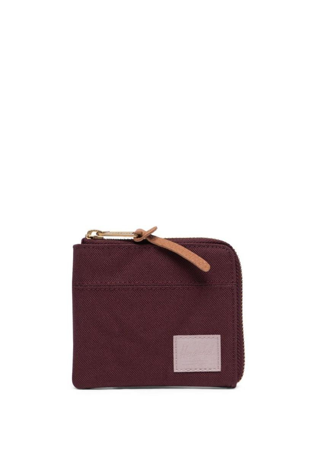 Herschel Supply Co. Pouch Style Wallet - Front Cropped Image