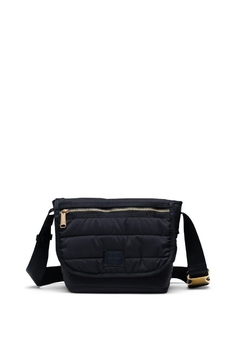 Herschel Supply Co. Quilted Messenger Bag - Product List Image