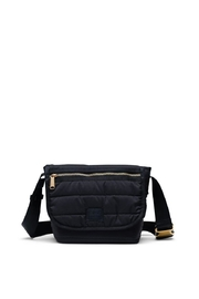 Herschel Supply Co. Quilted Messenger Bag - Product Mini Image