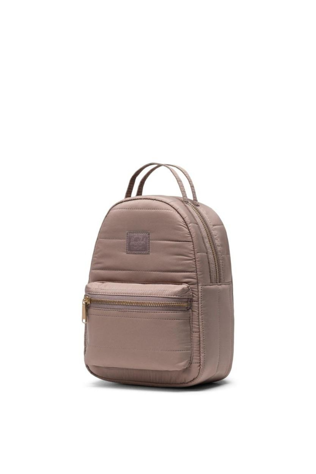 Herschel Supply Co. Quilted Mini Backpack - Side Cropped Image