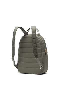 Herschel Supply Co. Quilted Small Backpack - Alternate List Image