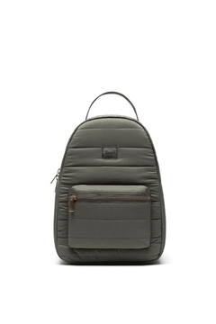 Herschel Supply Co. Quilted Small Backpack - Product List Image