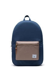 Herschel Supply Co. Settlement Backpack - Front cropped