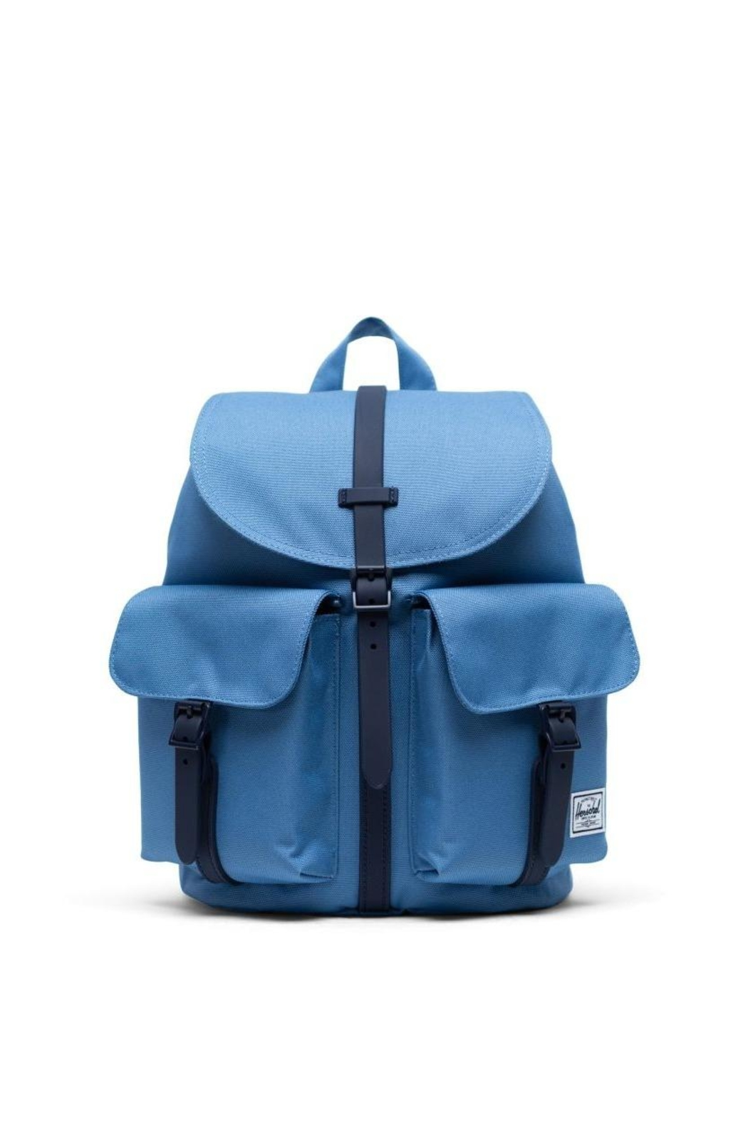 Herschel Supply Co. Small Blue Backpack - Main Image