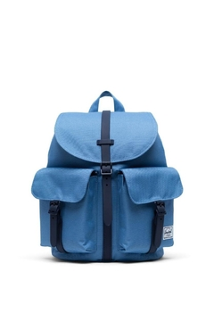 Herschel Supply Co. Small Blue Backpack - Product List Image