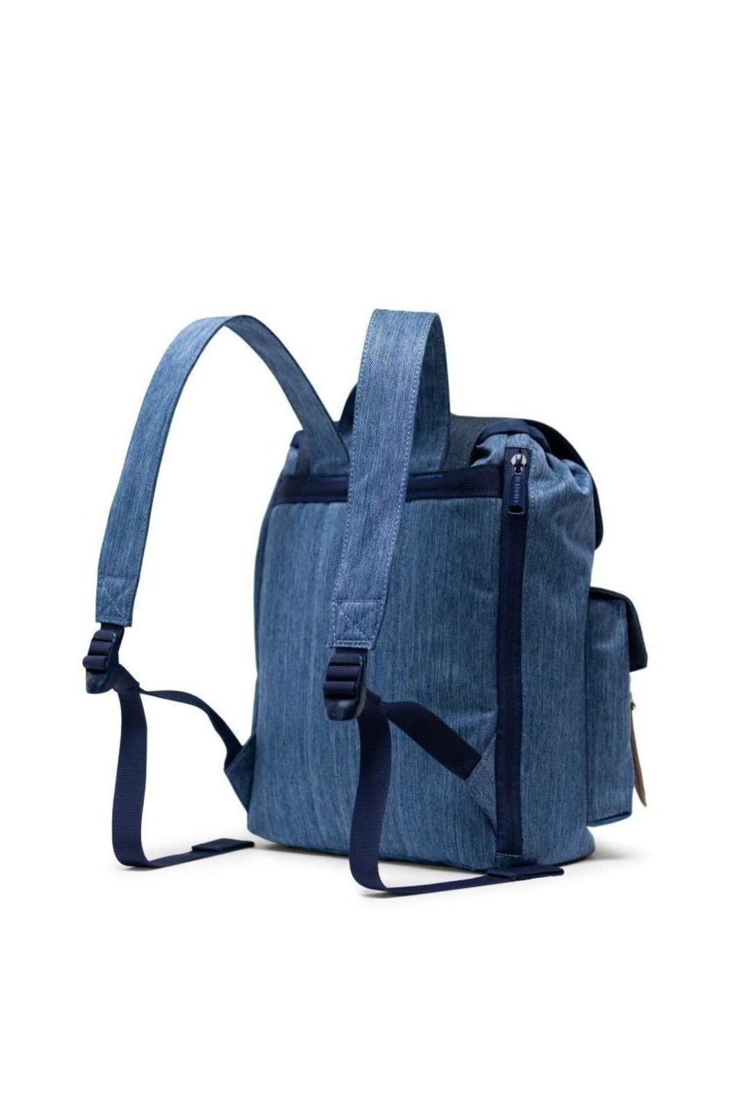 Herschel Supply Co. Small Dawson Backpack - Back Cropped Image