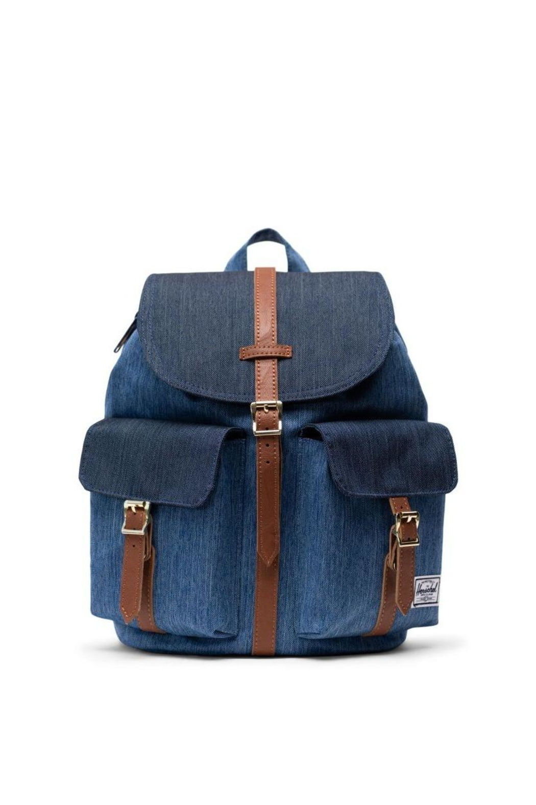 Herschel Supply Co. Small Dawson Backpack - Front Cropped Image