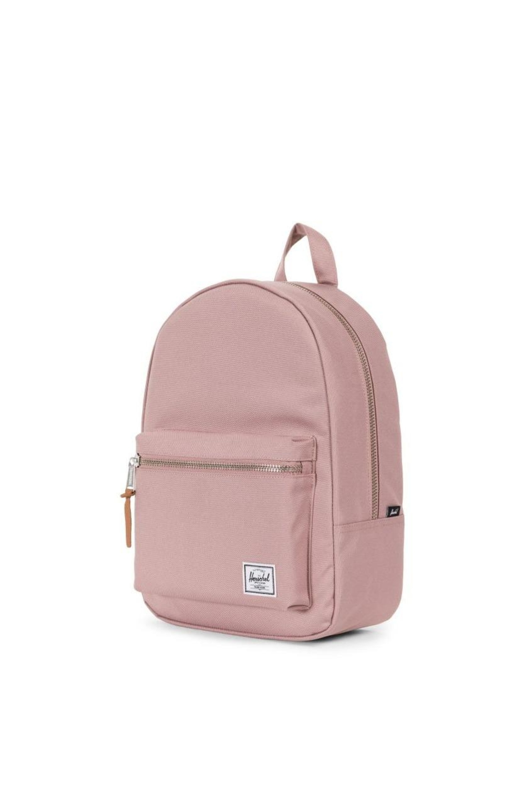 Herschel Supply Co. Small Pink Backpack - Side Cropped Image