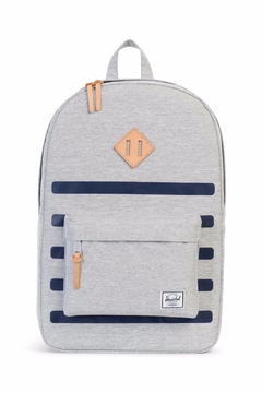 Herschel Supply Co. Striped Heritage Backpack - Product List Image