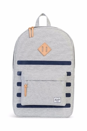 Herschel Supply Co. Striped Heritage Backpack - Product Mini Image