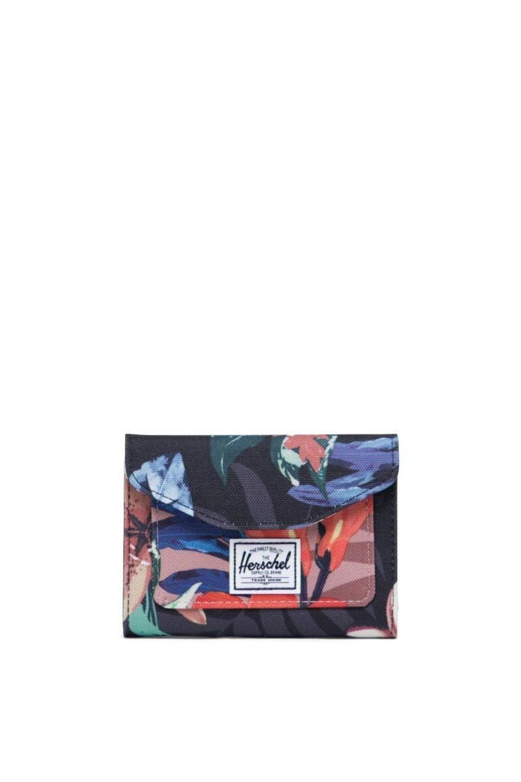 Herschel Supply Co. Tri-Fold Wallet - Front Cropped Image