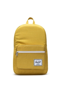 Herschel Supply Co. Yellow Backpack - Product List Image
