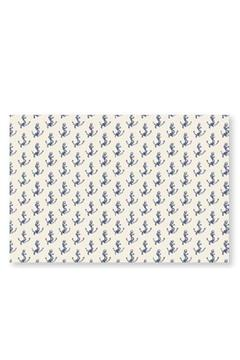 Hester & Cook Paper Anchor Placemats - Alternate List Image