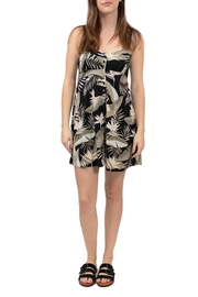 Volcom Hey Bud Dress - Front cropped