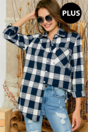 Adora Hey Jack - Front cropped