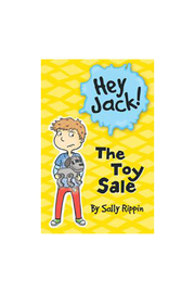Usborne Hey Jack: The Toy Sale - Product Mini Image