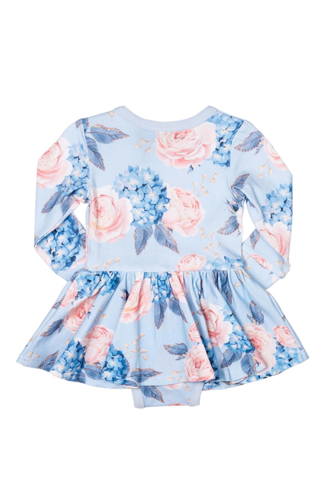 Rock Your Baby Hey Jude Dress - Front Full Image