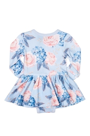 Rock Your Baby Hey Jude Dress - Front full body