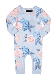 Rock Your Baby Hey Jude Playsuit - Front cropped