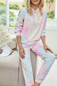hey samy Flow With It Lounge Set - Product List Image