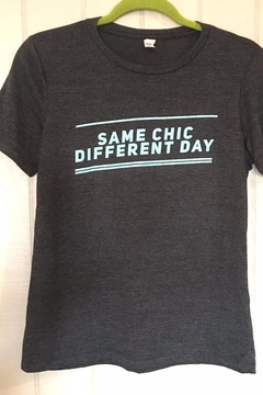 Shoptiques Product: Same Chic T-Shirt