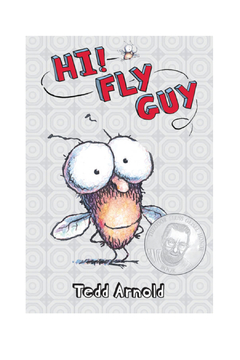 Scholastic Hi Fly Guy - Alternate List Image