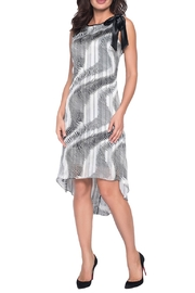 Frank Lyman Hi-Low Dress - Product Mini Image