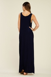 The Dressing Room Hi-Low Maxi Dress - Side cropped