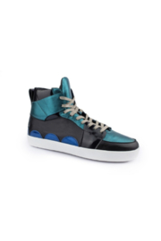 Cynthia Rowley Hi Top Sneaker - Product Mini Image