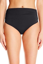 Anne Cole Signature Plus Hi-Waist Bottom - Product Mini Image