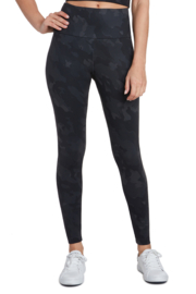 Search for Sanity Hi Waist Camo Leggings - Front cropped